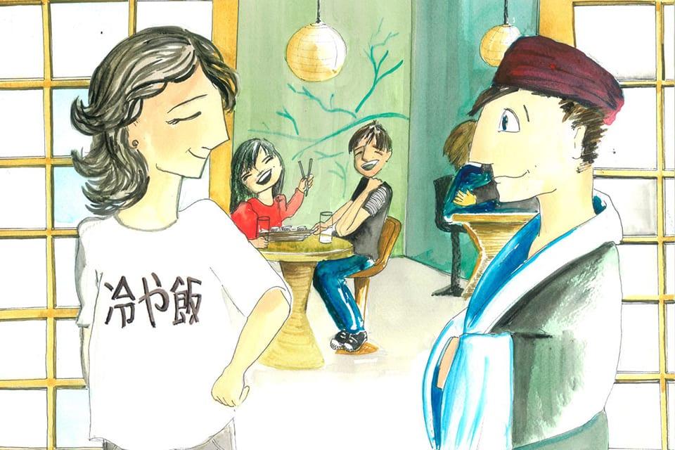como aprender a falar inglês