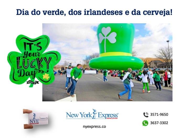 Descubra o que é Saint Patrick's Day ou Dia de São Patrício