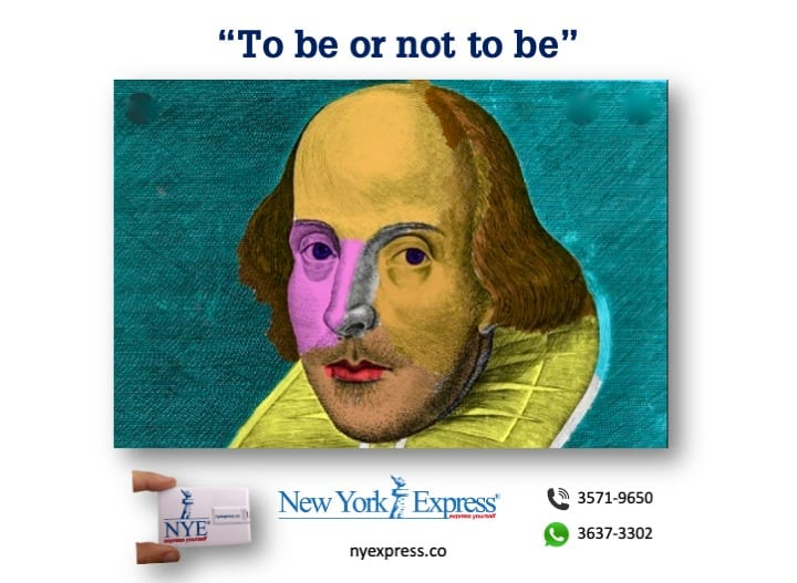 to be or not to be william shakespeare